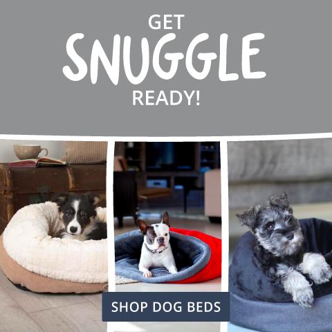 April Dog Beds