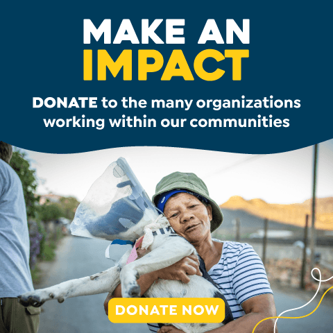 Donations - Aug 2021