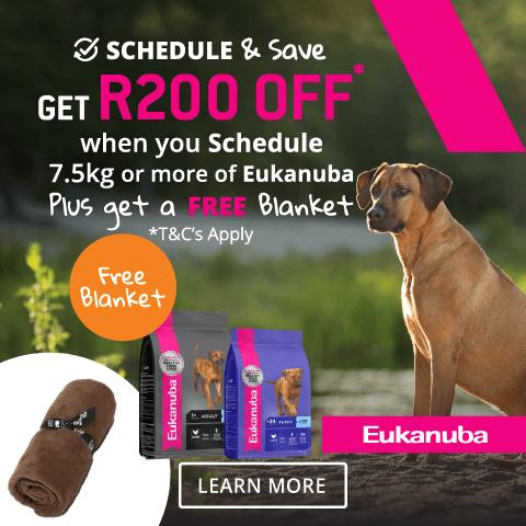 Eukanuba South Africa
