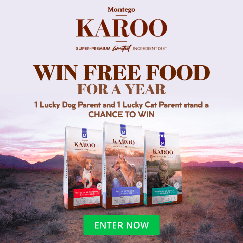 Montego Karoo May 2021 Giveaway