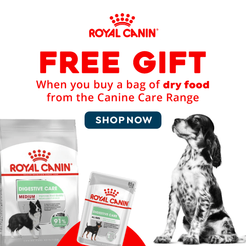 Royal Canin - July 2021