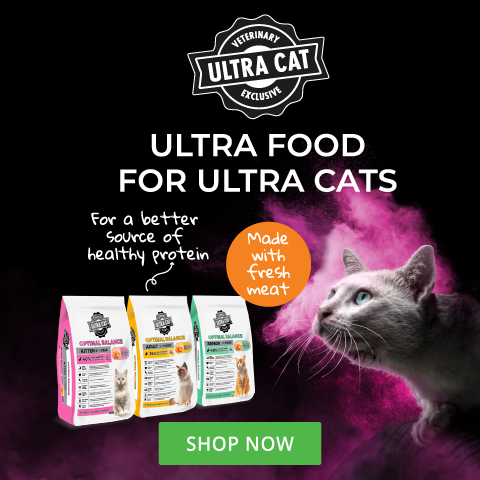 Ultra Cat - Special Diet
