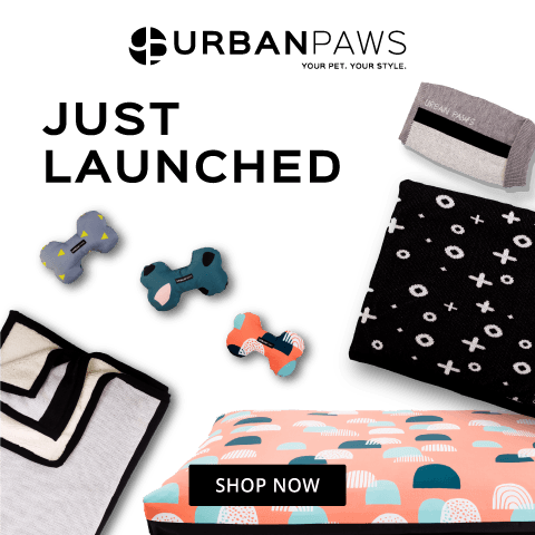 Urbanpaws May 2021