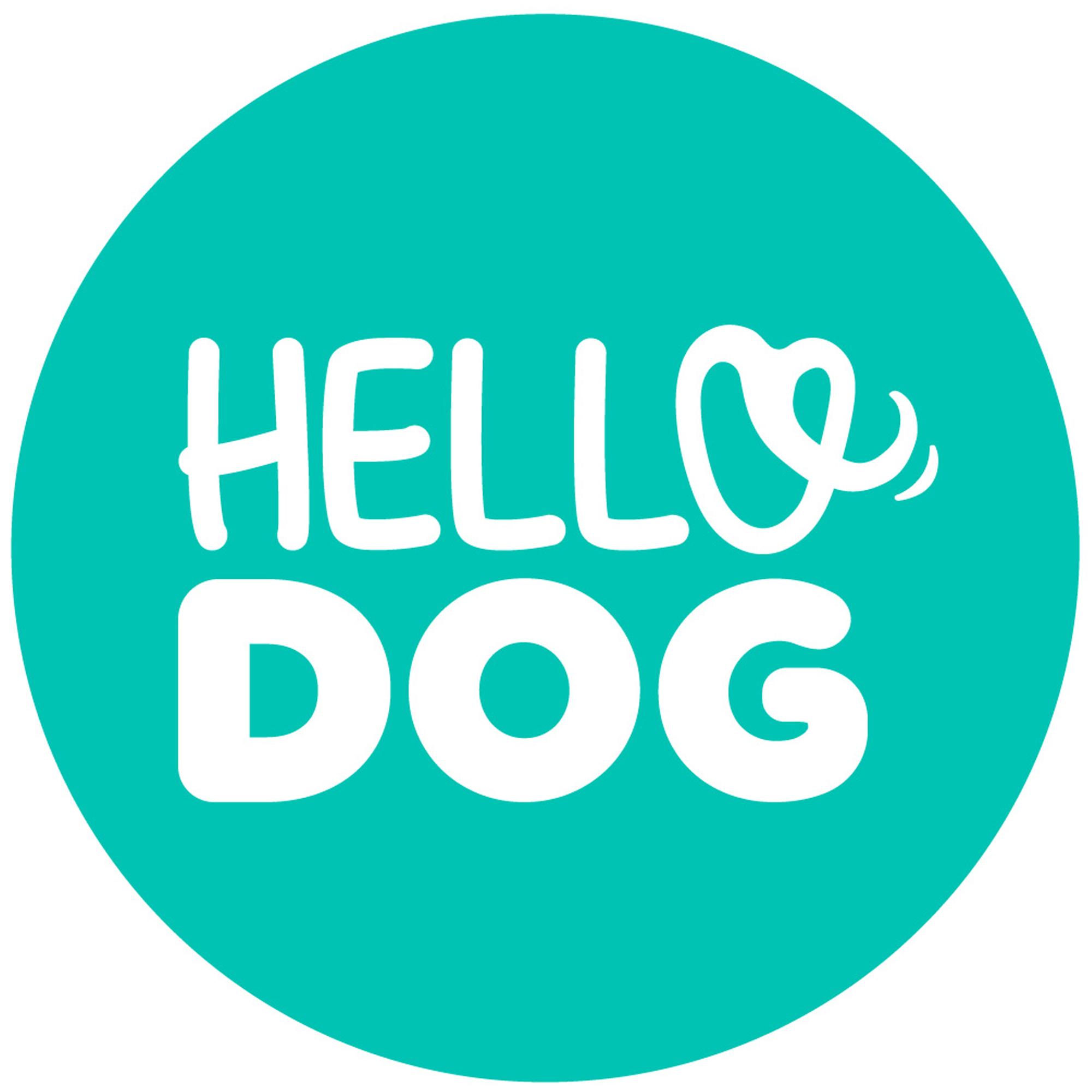 Hello Dog Box