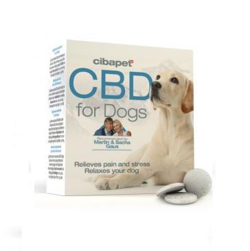 Cibapet CBD Dog Pastilles
