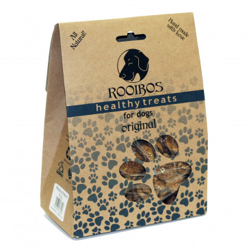 Rooibos Aromatics Healthy Dog Biscuits.1