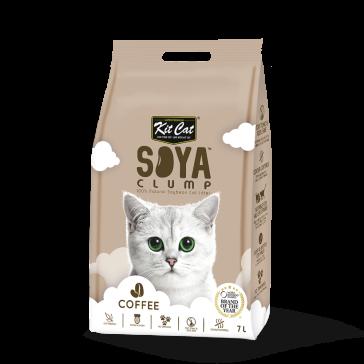 Kit Cat Coffee Soya Clump Cat Litter