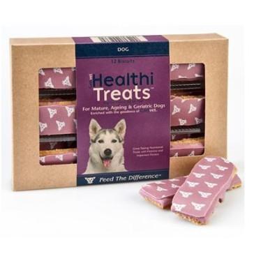 Gerivet Healthi Dog Treats