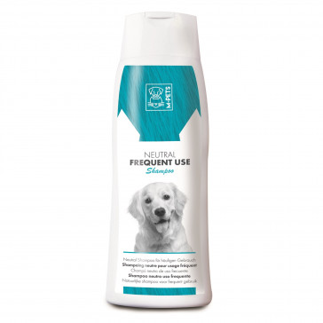 MPets Neutral Frequent Use Dog Shampoo