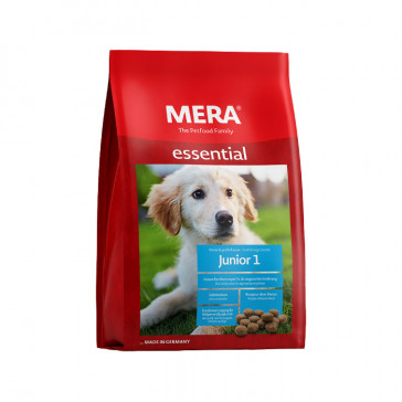 Meradog Essentials Junior 1 Wheat-Free Puppy Food