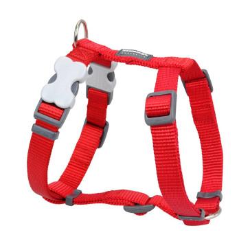 RedDingo Dog Harness-Red