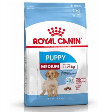 Royal Canin Medium Junior Puppy Food