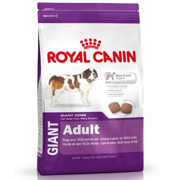 Royal Canin Giant Adult Dog Food