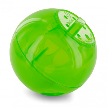 PetSafe SlimCat Interactive Feeder Cat Toy - Green