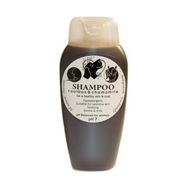 Rooibos Chamomile Shampoo.1