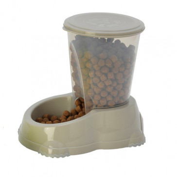 Moderna Automatic Pet Food Dispenser - 3L