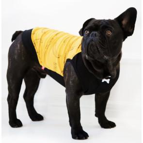 Dog's Life Cool Bananas Summer Tee