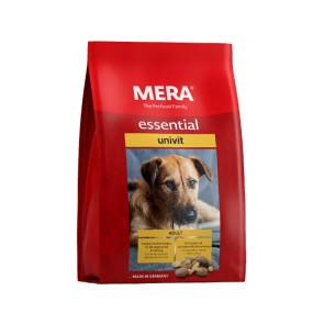 Meradog Essentials Univit Adult Dog Food