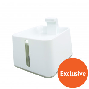 M-Pets Indus Pet Drinking Fountain - 2.4L