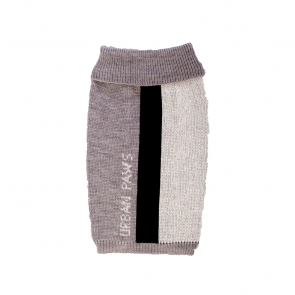 Urbanpaws Max Knitted Dog Jersey