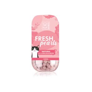 M-Pets Cat Litter Deodoriser Pearls - Floral