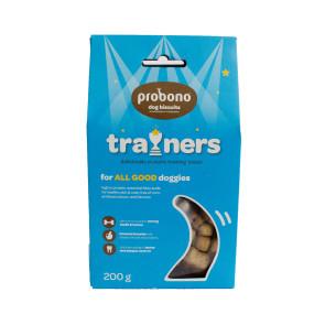 Probono Training Dog Biscuits - 200g