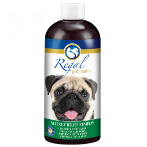 Regal Allergy Relief Remedy for Dogs