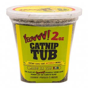 Yeowww!_Ducky_World_Loose_Catnip_pet_heaven