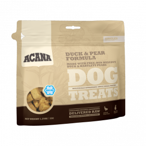 Acana Free-Run Duck Freeze-Dried Dog Treats