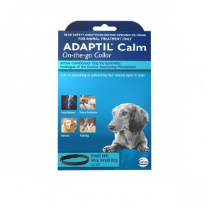 Adaptil Calming Small Dog Collar