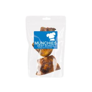 Munchies Beef Marrow Bones - 400g