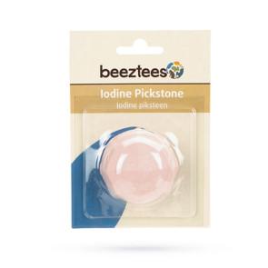Beeztees Iodine Pick Stone - Round