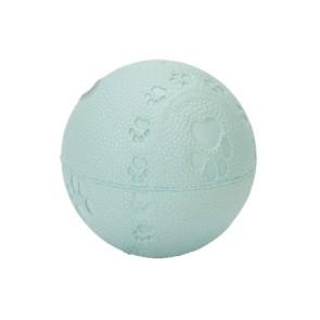 Beeztees Puppy Dental Dog Ball - Green
