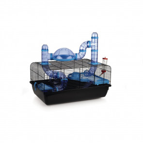 Beeztees Fred Rodent Cage - Black