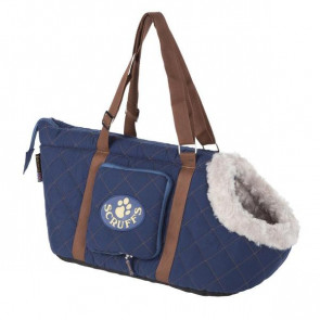 Scruffs Wilton Pet Carrier - Blue