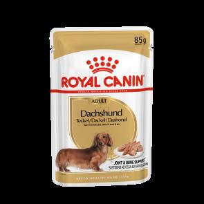 Royal Canin Dachshund Dog Food Pouches