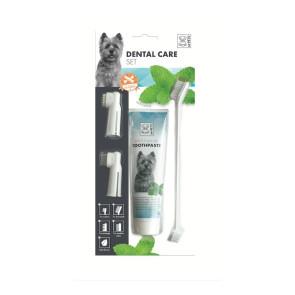 M-Pets Dental Care Set