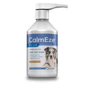 CalmEze Plus Liquid for Dogs - 250ml