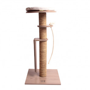 M-Pets Cat Elite George Cat Scratcher Tree