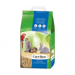 Cat's Best Universal Pet Litter - 4kg