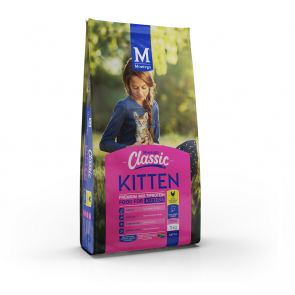 Montego Classic Kitten Food