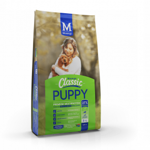 Montego Classic Small Puppy Food
