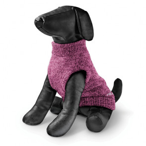 Rogz Wolf Skinz Dog Jersey - Pink