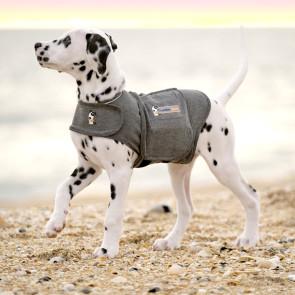 ThunderShirt for Dogs - Heather Grey
