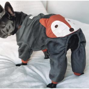 Dog's Life Fox Dog Pyjamas