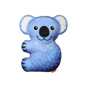 Red Dingo Durables Plush Dog Toy - Kim the Koala