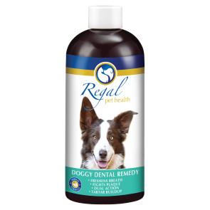 Regal Doggy Dental Liquid Remedy -400ml