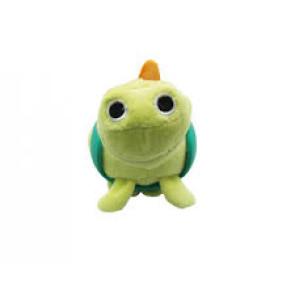 Pawz to Clawz Helmet Head Turtle Dog Toy