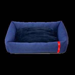 Wagworld Dream Pod Pet Bed - Blue