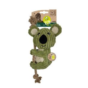 M-Pets Lars Eco Plush Dog Toy